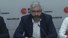 Андрей Мартын о рынке земли. Видео