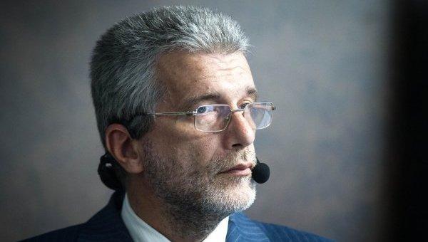 Андрей Куликов. Архивное фото