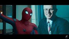 Новый трейлер Человека-паука