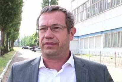 Босс львовского завода «Укроборонрома» ЛОРТА схвачен поподозрению всутенерстве