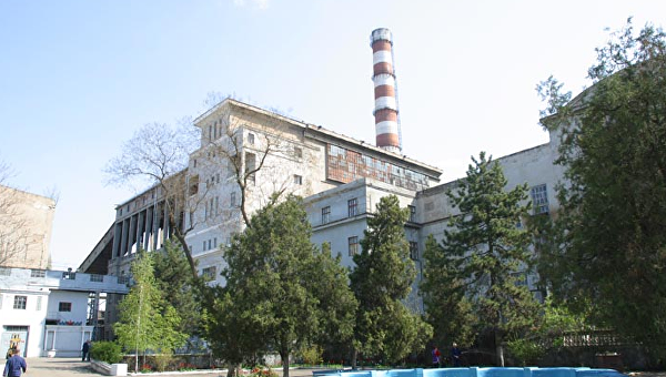 Николаевская ТЭЦ выставлена напродажу