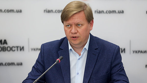 Директор  НТЦ Психея Геннадий Рябцев