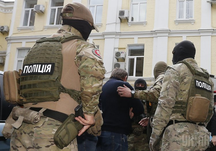 Суд освободил экс-главу Шевченковской налоговой украинской столицы под личное обязательство