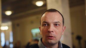 Егор Соболев. Архивное фото