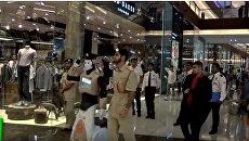 В ОАЭ на службу заступил робот-полицейский
