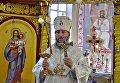 Управляющий делами УПЦ митрополит Антоний (Паканич)