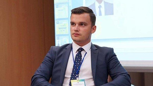 Евгений Пронин. Архивное фото