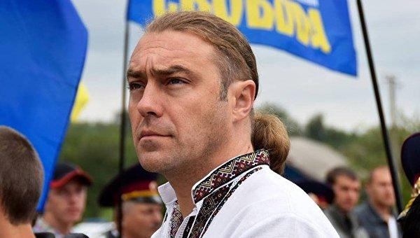 Народный депутат: необходимо подвергать наказанию батогом зарусскую речь вукраинской школе
