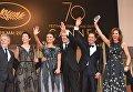 70-й Каннский международный кинофестиваль. День девятый