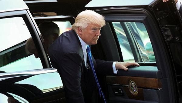 Трамп открыт для обсуждения соглашения поклимату— руководитель Пентагона