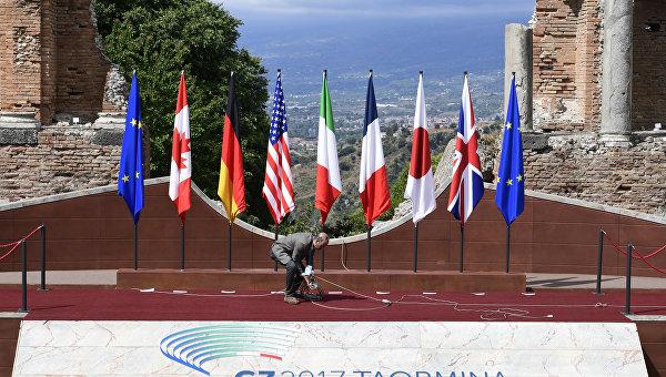 Послы G7 призвали обновить состав ЦИК