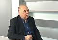 Управляющий директор банка Кредит-Оптима Игорь Львов. Архивное фото