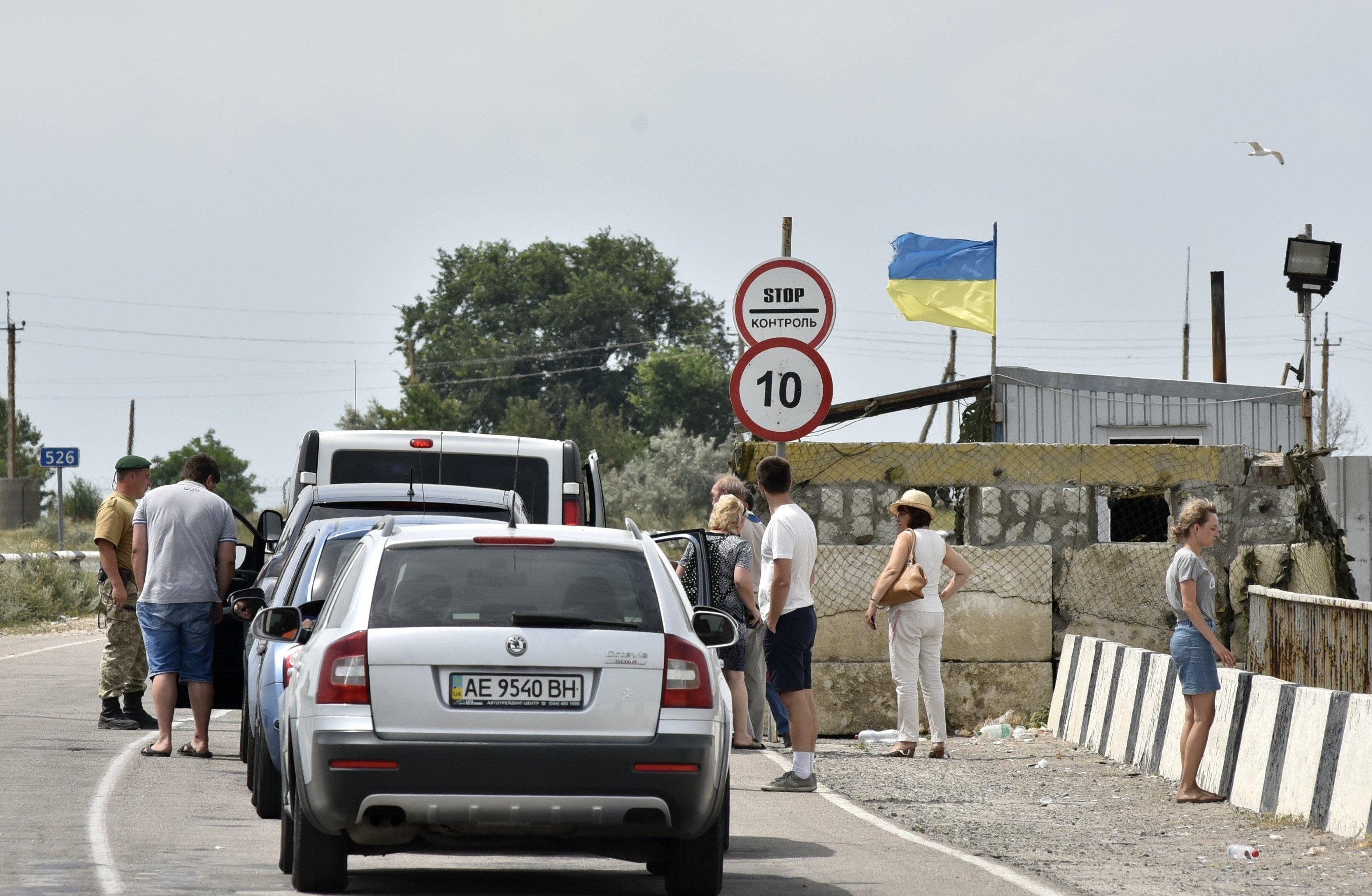 Украина город северодонецк новости