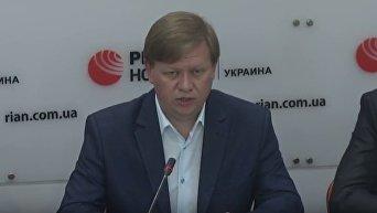На сколько хватит ресурса энергоблоков на украинских АЭС — мнение Рябцева. Видео