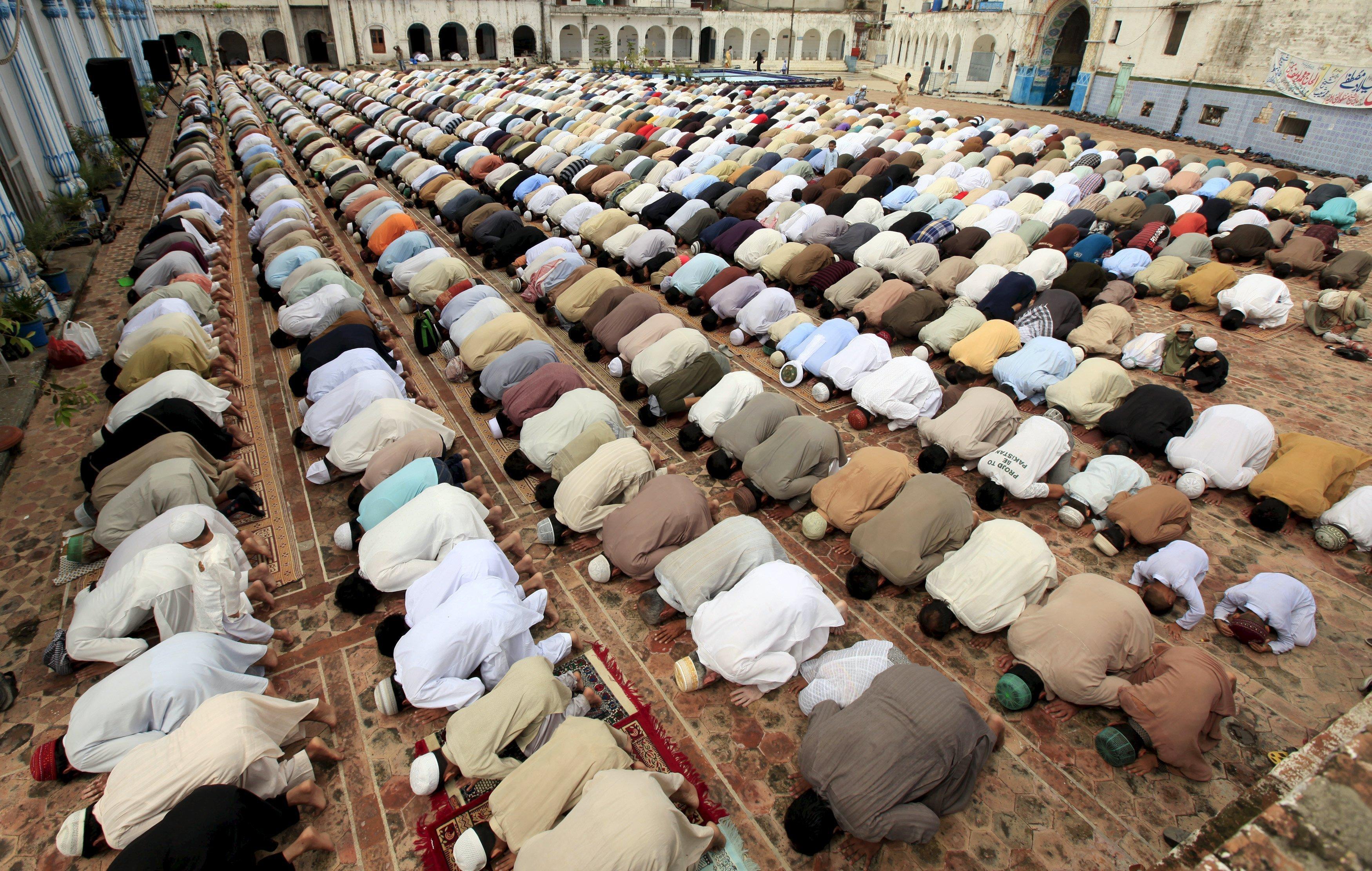 Картинки ислам пост