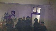 Ситуация в Киево-Святошинской РГА