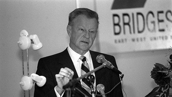 Скончался легенда американской политики Збигнев Бжезинский