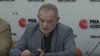 Золотарев: при президенте Порошенко украинцы и дальше будут нищать