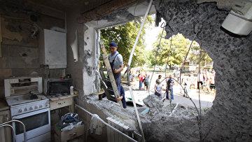 """Berlingske: Украина и жертвы """"забытой европейской войны"""""""