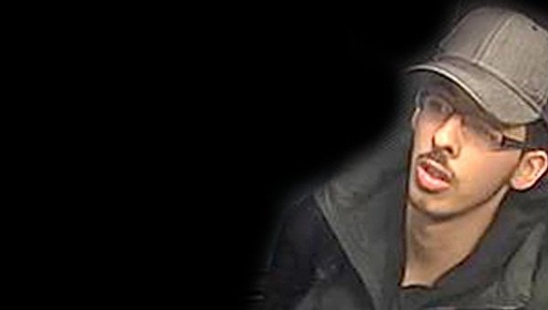 Британская милиция арестовала 11-го подозреваемого впричастности квзрыву вМанчестере