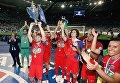ПСЖ стал обладателем Кубка Франции