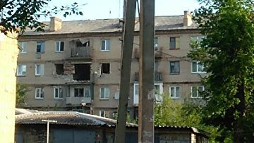 Хроника 28 мая: обстрел Красногоровки, протесты против Лободы в Одессе