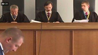 Суд продолжил подготовительное заседание по делу Януковича