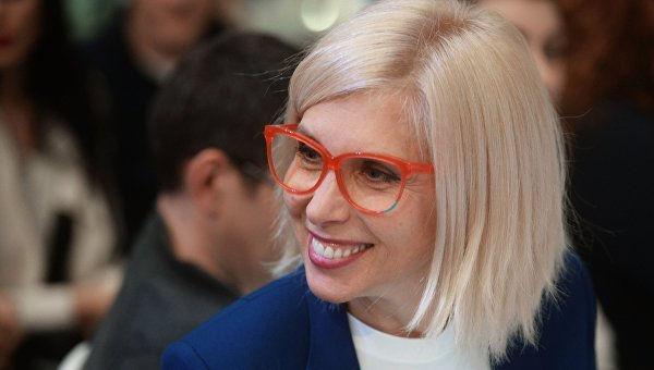 Артист Ивар Калныньш и эстрадная певица Алена Свиридова пополнили список «Миротворца»