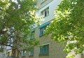 В Харьковской области 5-летняя девочка погибла, выпав из окна многоэтажки