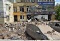 Пресс-служба компании Киевэнерго сообщила, что прорыв трубы в понедельник в Голосеевском районе столицы произошел во время гидравлических испытаний. Ранее в соцсетях появились фотографии с места масштабного прорыва трубы. Сообщалось, что из дома, в котором выбиты в результате ЧП окна, выселяют жителей.