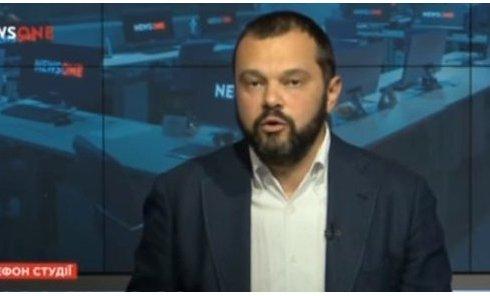 Максим Гольдарб о заработке украинцев. Видео