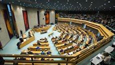 Сенат Нидерландов