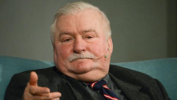 Валенса: главный виновник смоленской катастрофы — Ярослав Качиньский