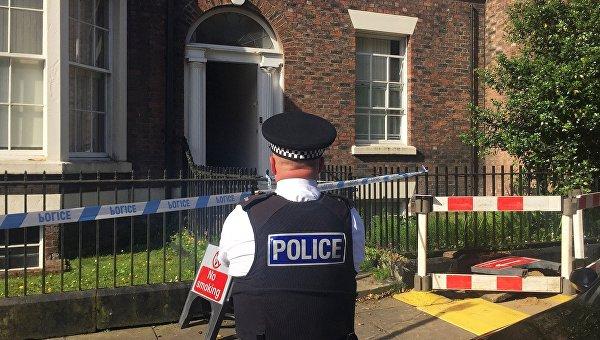 Преступление в бывшем доме Леннона