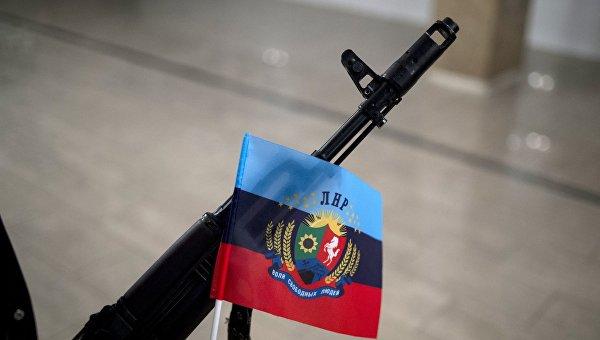 ОРДО зваявили ополной готовности кобмену пленными с Украинским государством