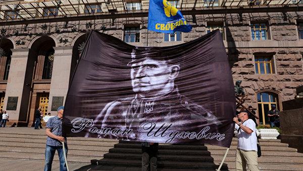 Киевсовет переименовал проспект генерала Ватутина