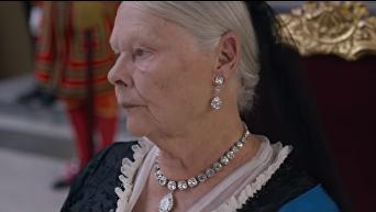 Вышел трейлер картины с Денч в роли королевы Виктории. Видео