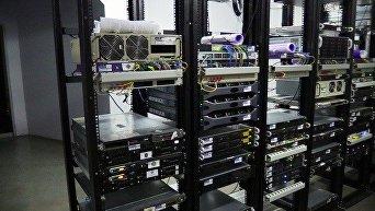 Обыск в офисе интернет-провайдера Wnet