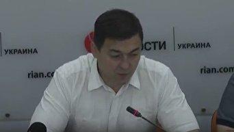 Степанюк: все рекомендации МВФ ведут к сокращению экономики Украины