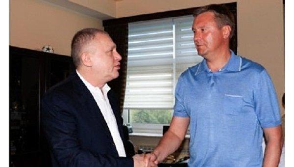 07d9e786c5ff 112.ua Хацкевич назначен главным тренером киевского