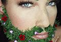 Девушка-визажист из Калифорнии продемонстрировала новый тренд в макияже