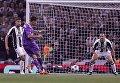 Мадридский Реал разгромил туринский Ювентус в финале Лиги чемпионов