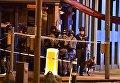 Полиция начала массовую эвакуацию всех зданий рядом с Лондонским мостом