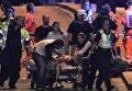 Скотланд-Ярд подтверждает гибель двух человек во время терактов в Лондоне