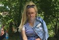 В Киеве полиция не дала 18-летней девушке совершить самоубийство