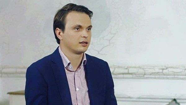 Политолог Николай Давидюк. Архивное фото