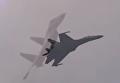 Высший пилотаж от «Соколов России» и «Беркутов» в рамках воздушного парада под Петербургом