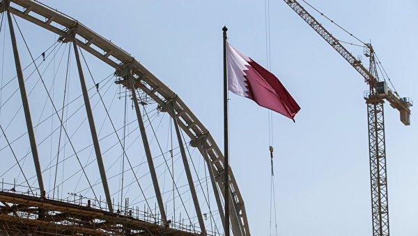 Катар планирует урегулировать разногласия с иностранными государствами путем разговора