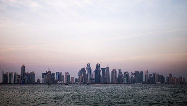 Катар позволил гражданам стран, разорвавших дипотношения, остаться в стране