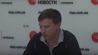 Гуманенко об отключениях горячей воды: киевлян готовят к изменению тарифов